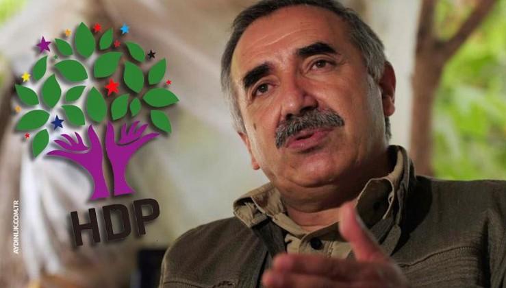 HDP'deki aday tartışmalarına Kandil müdahalesi!