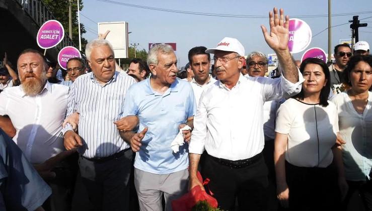 Seçimden sonra dökülmeye başladılar: HDP'yi CHP kurtardı!