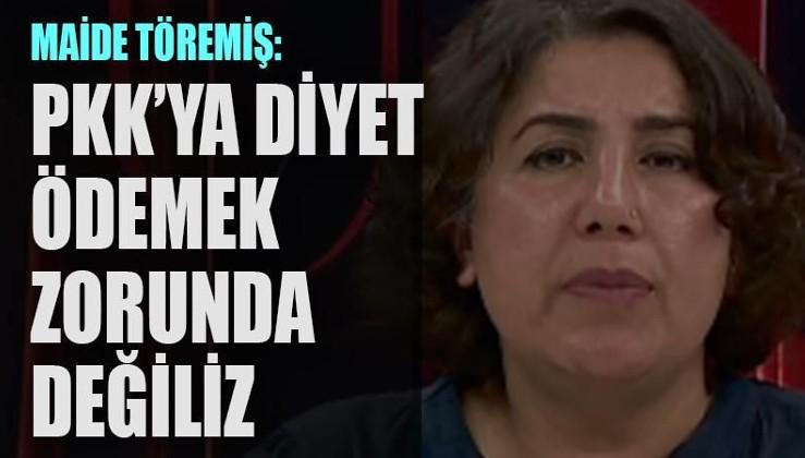 Türkiye Maide Anne ile tek yürek oldu