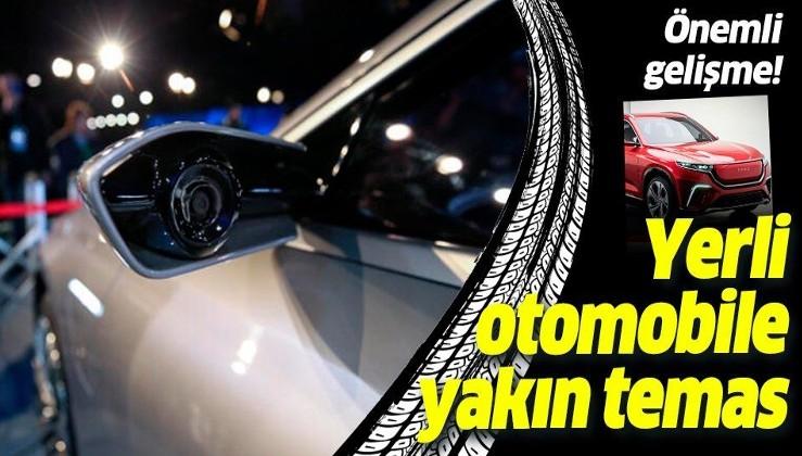 Türkiye'nin otomobilinde önemli gelişme! TOGG 25 firma ile anlaştı