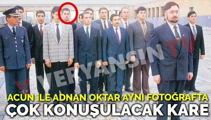 'En güvenilir gazetecilerin' yayınlayamayacağı fotoğrafı Nihat Genç yayınladı!