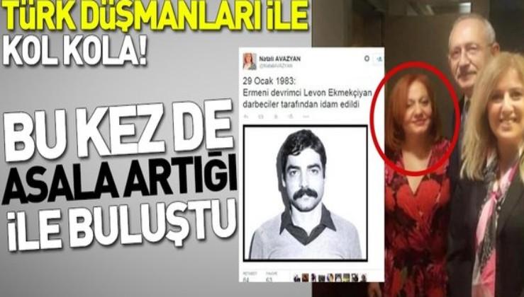 Kılıçdaroğlu'nun ilginç görüşme trafiği!