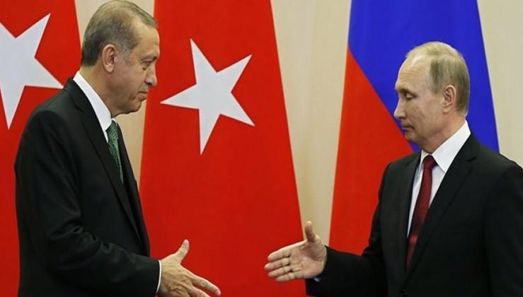 Rusya kilidi kırıldı, büyük ticaret hamlesi