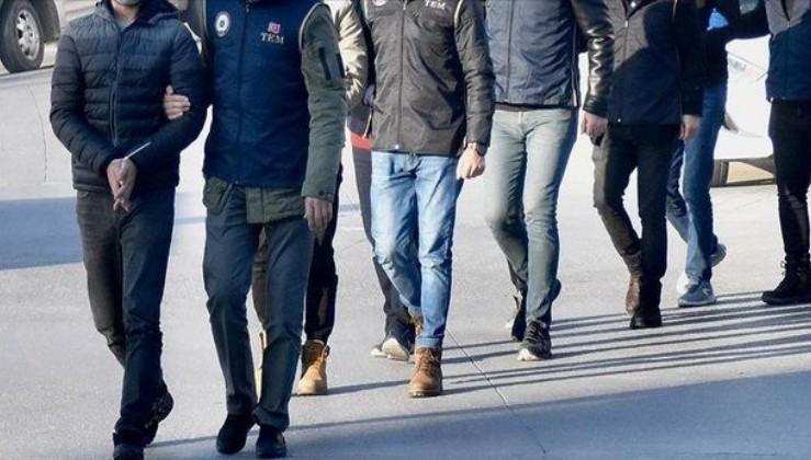 SON DAKİKA: İstanbul merkezli 9 ilde FETÖ'nün avukat yapılanmasına operasyon