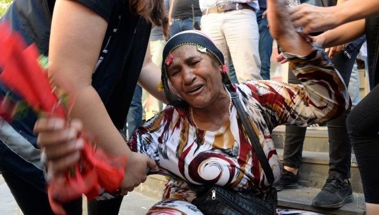 Diyarbakır annelerinin eylemi büyüyor: Aile sayısı 11'e çıktı!