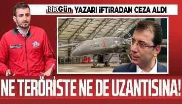 """Birgün yazarı, Selçuk Bayraktar'ın başkanı olduğu T3 Vakfı için """"İBB'den kaynak aldı"""" iftirası nedeniyle ceza aldı"""
