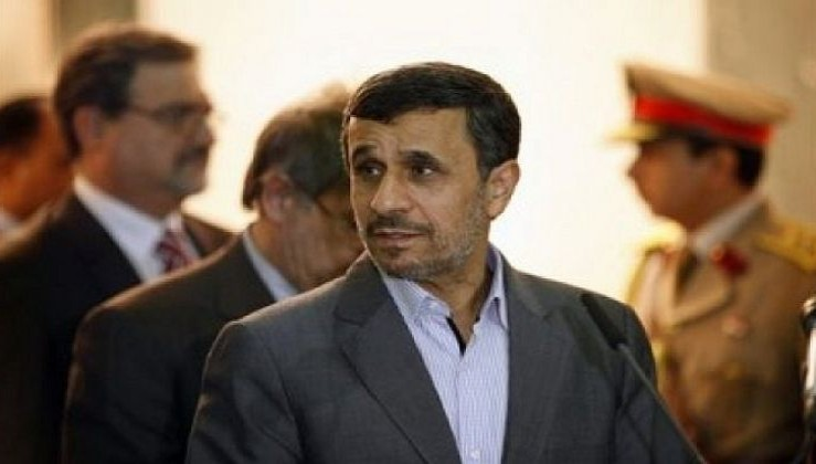 Ahmedinejad'dan BM Genel Sekreterine Mektup: Corona biyolojik silah!