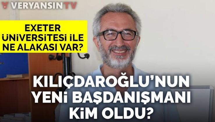 Abdullah Gül'den CHP yönetimine yeni atama