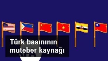 ABD'nin yalan makinası Türk basınının muteber kaynağı oldu