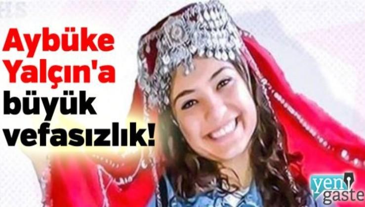 Balıkesir Edremit'ten Şehit Öğretmen Aybüke Yalçın'a büyük saygısızlık! Öğretmenin adını kaldıracaklar