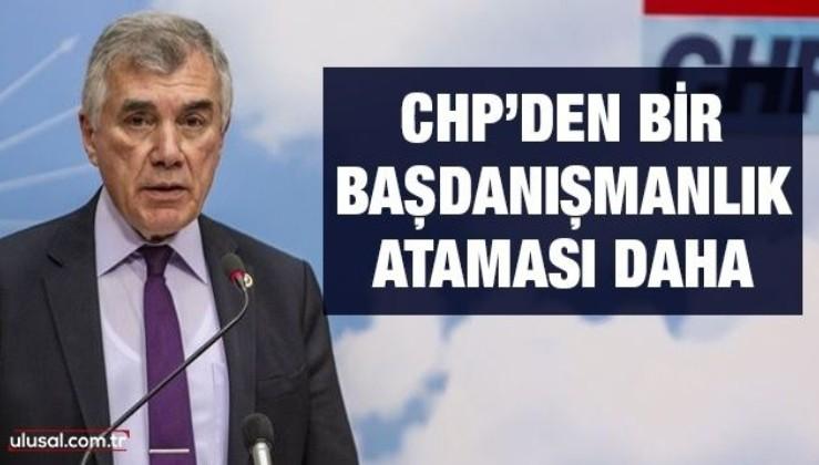 Tek adam delege iradesini tanımıyor: CHP'den bir başdanışmanlık ataması daha