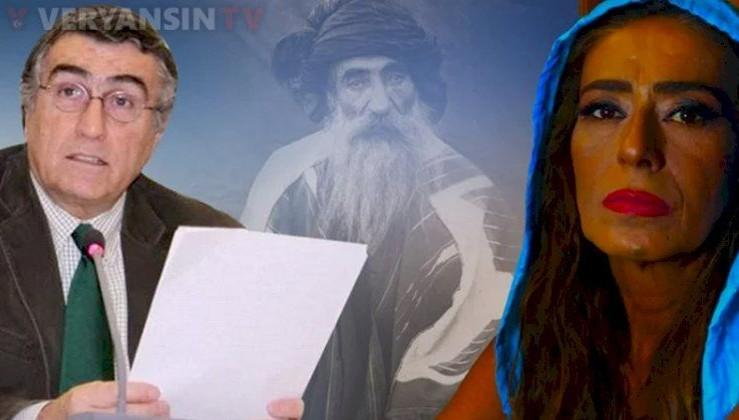 Yıldız Tilbe'ye destek Hasan Cemal'den geldi
