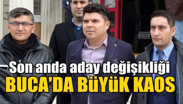 İZMİR  AYAKTA! CHP İzmir'de Tuncay Özkan depremi!