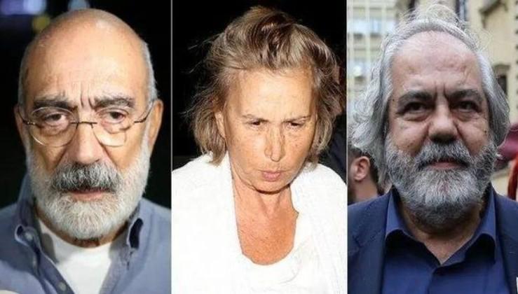 Ahmet Altan, Mehmet Altan ve Nazlı Ilıcak'ın yargılandığı davada son dakika gelişmesi.