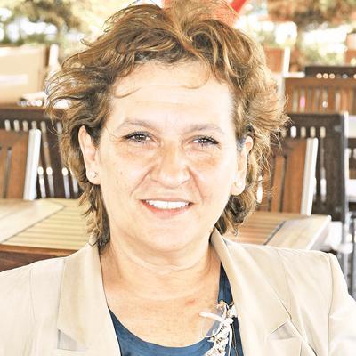 Birgül Ayman Güler: 'Kötü'lerle 'İyi'ler