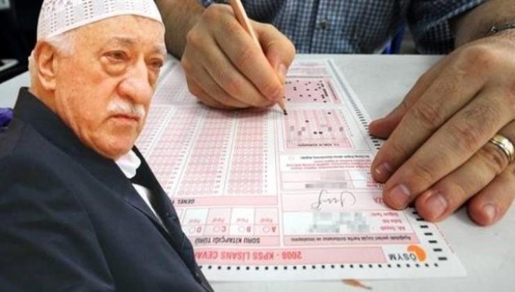 Son dakika: Ankara'da FETÖ operasyonu: Sınav sorularının sızdırılmasına ilişkin 25 kişi hakkında gözaltı kararı