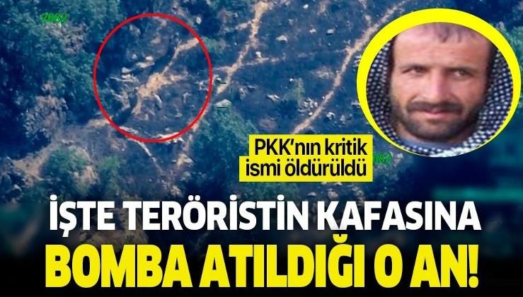 Son dakika: TSK ve MİT'ten ortak operasyon! PKK'nın sözde Metina sorumlusu Müsluh İke öldürüldü.