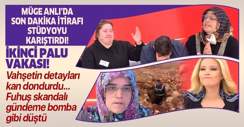 Müge Anlı canlı yayınında Hatice Ergül itiraf etti, stüdyo karıştı: Mehmet Muharem Elbay'ın cesedi parçalara ayrıldı, ev fuhuş...