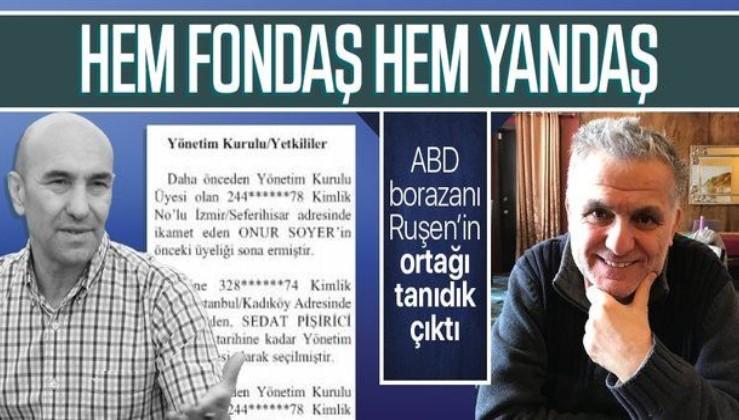 HDP sevdalısı Tunç Soyer'in kardeşi Onur Soyer Fondaş Medyascope'un yönetiminde çıktı!