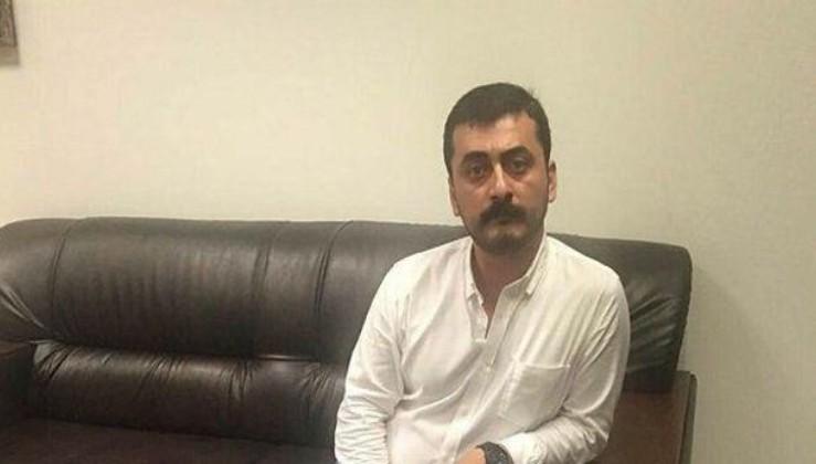 Son dakika: Yargıtay Cumhuriyet Başsavcılığı Eren Erdem'in hapis cezasının onanmasını istedi
