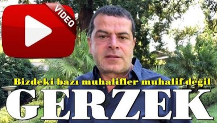 Gazeteci Cüneyt Özdemir'den polis düşmanlarına sert tepki: Bizdeki bazı muhalifler gerzek