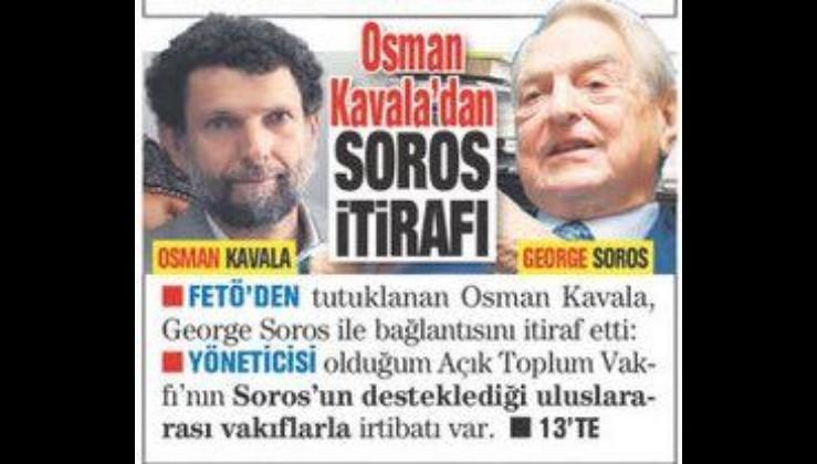 CHP'den Soros Türkiye sorumlusu Osman Kavala'ya üst düzey ziyaret: Kendisini yalnız bırakmayacağız