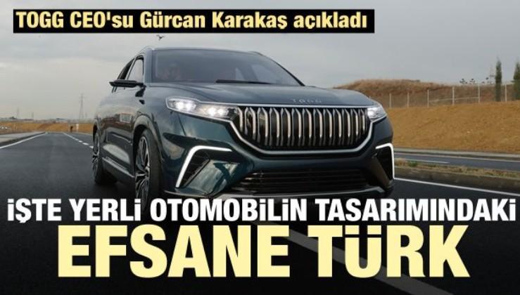 Yerli otomobilin tasarımındaki efsane Türk: Volkswagen ve Mercedes-Benz'in baş tasarımcısı