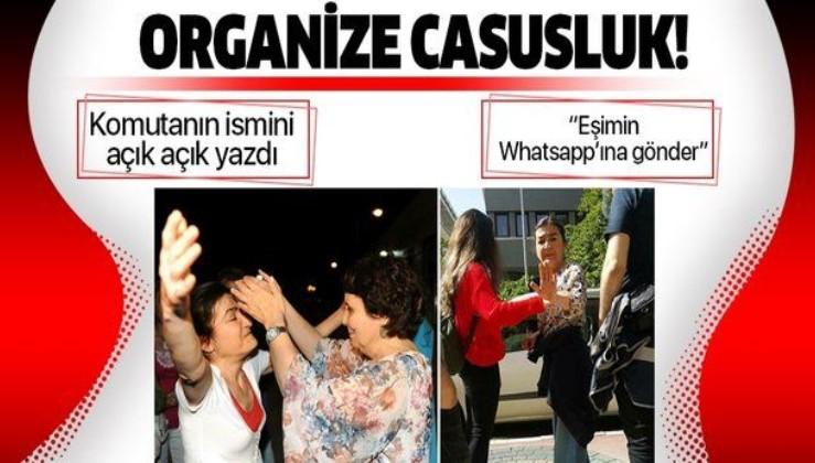 Son dakika: Oda TV Ankara Haber Müdürü Müyesser Yıldız'ın tutuklandığı soruşturmanın çarpıcı ayrıntıları ortaya çıktı