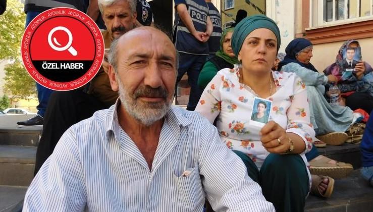 HDP seçim kazandı oğlum dağa çıktı