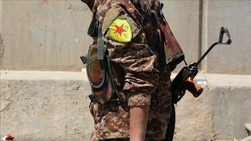 PKK/YPG'de operasyon paniği