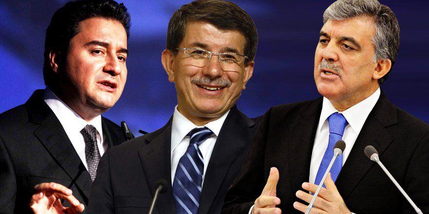 Kılıçdaroğlu'nun dostları...