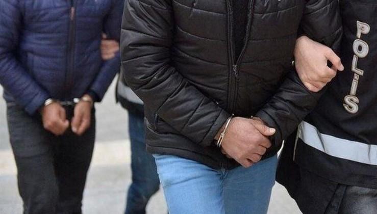 Yunanistan'a kaçmaya hazırlanan 2 FETÖ şüphelisi Edirne'de tutuklandı