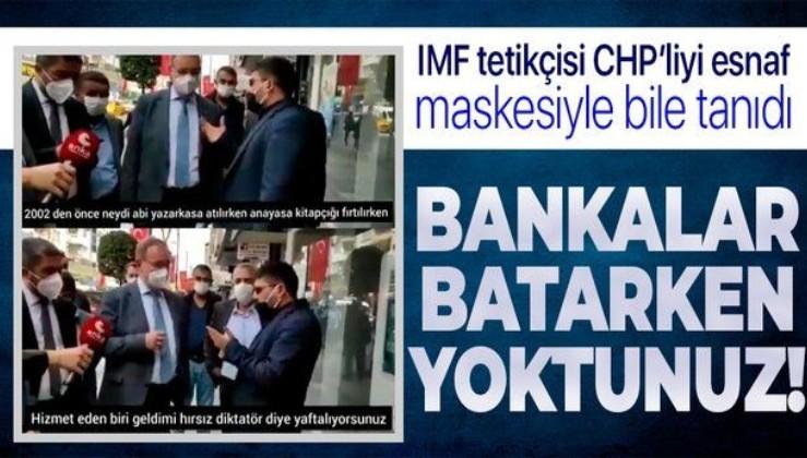 SON DAKİKA: CHP'li Faik Öztrak'a Malatya'da sert tepki: 2002'den önce neredeydi bu otobüs!