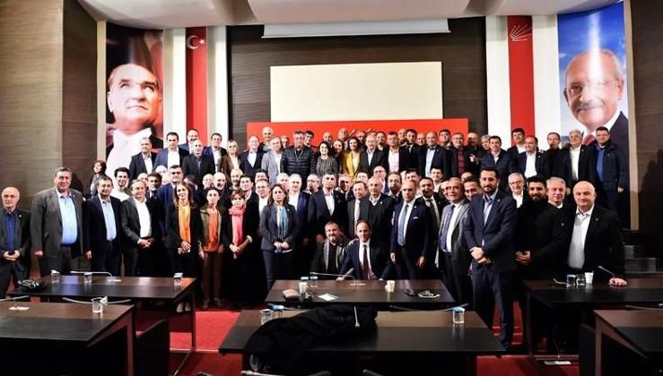 CHP'de yönetmelik darbesi: Kılıçdaroğlu ve MYK'ya olağanüstü yetkiler