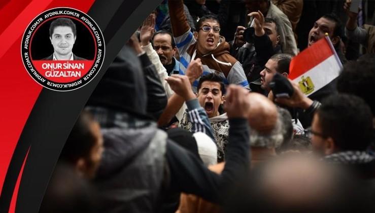 Mısır'da videolardan Devrim çıkar mı?