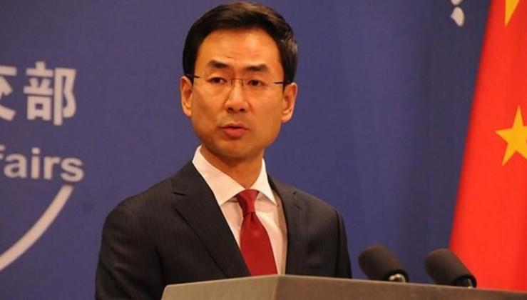 Çin'den dikkat çeken Kıbrıs çıkışı
