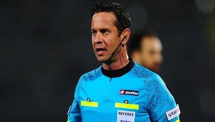 UEFA'dan skandal Halis Özkahya kararı.