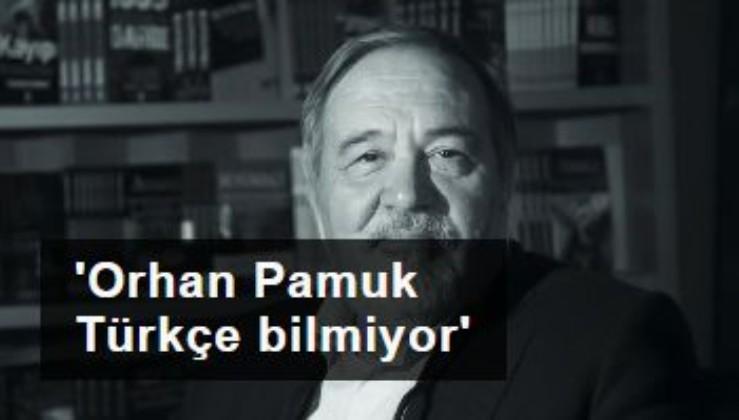 İlber Ortaylı'dan Orhan Pamuk'a 'Türkçe bilmiyor' eleştirisi