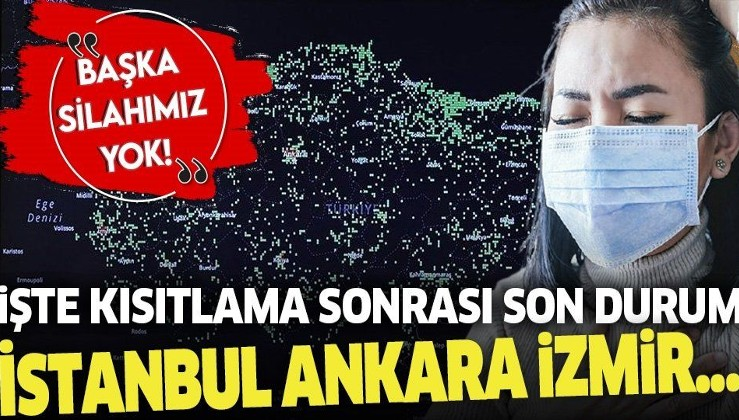 İstanbul Ankara İzmir'de koronavirüs ne durumda? Okullar ne zaman açılacak? Prof. Dr. Tevfik Özlü canlı yayında anlattı