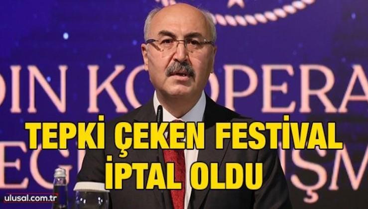 Tepki çeken festival iptal oldu: CHP'li Belediye Türkiye karşıtı karikatürcüleri davet etmişti