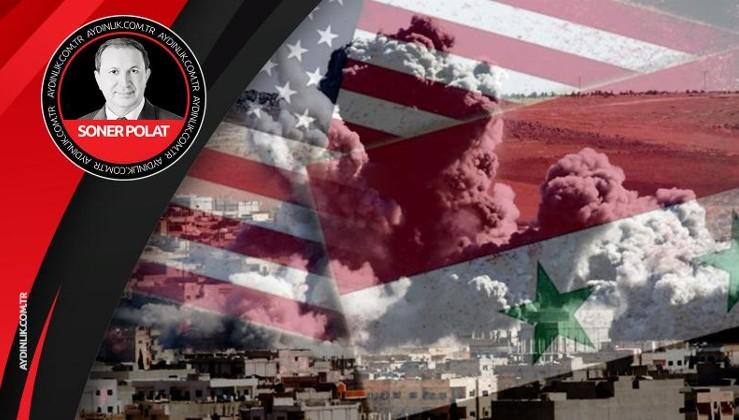 ABD Suriye'de neyi kovalıyor