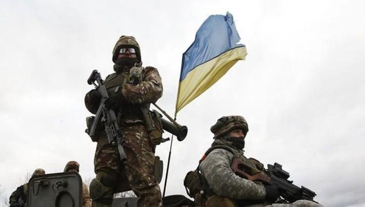 Російські окупанти відкрили вогонь з гранатометів на Донбасі (відео)