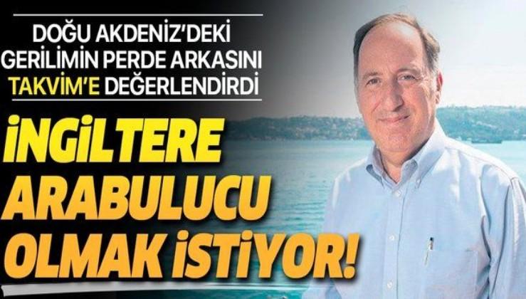 Türkiye Mavi Vatan ile nasıl bir plan uyguluyor?