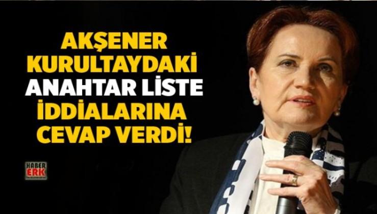 """Ahmet Hakan'dan Akşener'e """"Bu, sizin beceriksizliğiniz nedeniyle olmasın?"""""""