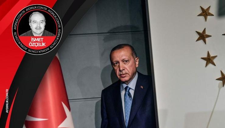 Erdoğan'dan taktik hatalar!