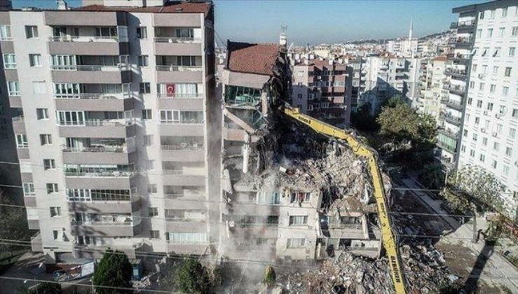 SON DAKİKA: Bakan Selçuk duyurdu: İzmir'e 6,6 milyon lira kaynak!