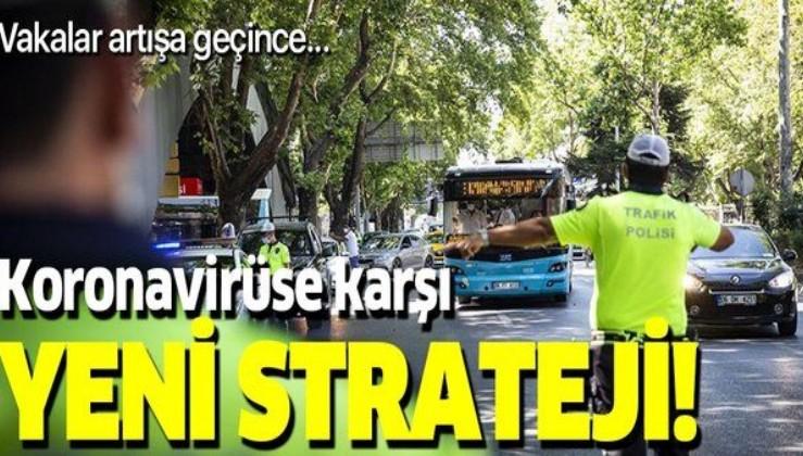 Türkiye'de koronavirüse karşı yeni strateji! Yasaklar yerine...