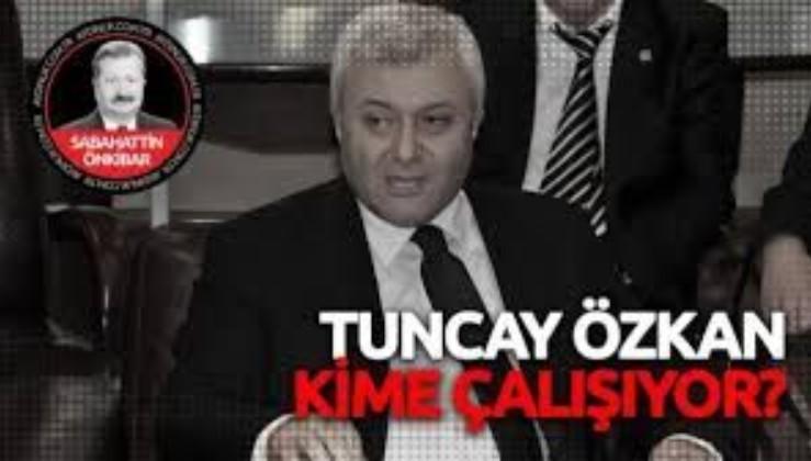 CHP'de Erdoğan Toprak ve Özkan'ın yaptığı!