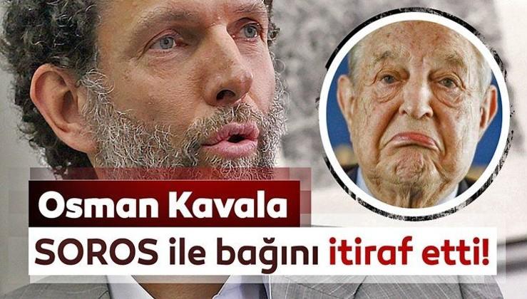 Son dakika: SOROS davasında ara karar: Osman Kavala'nın tutukluluğuna devam kararı verildi.