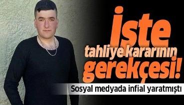 İstismar iddiasıyla tutuklanmıştı! İşte Musa Orhan'ın tahliye kararının gerekçesi